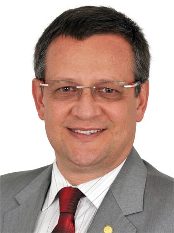Foto do(a) deputado(a) BETO ALBUQUERQUE