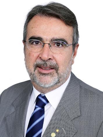 Foto de perfil do deputado Henrique Fontana