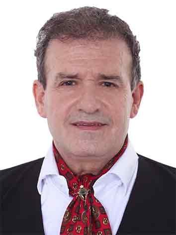 Foto do(a) deputado(a) Pompeo de Mattos