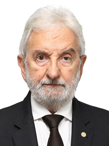 Foto de perfil do deputado Ivan Valente