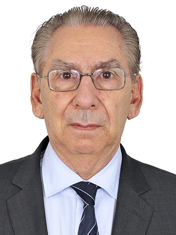 Foto do(a) deputado(a) SILVIO TORRES
