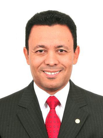 Foto de perfil do deputado JORGE PINHEIRO