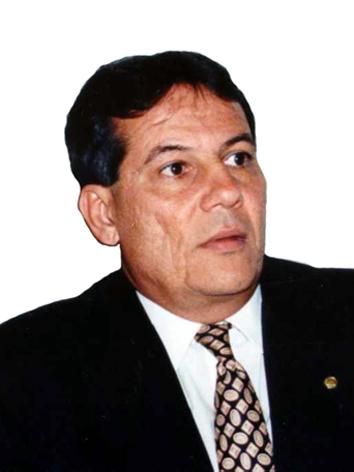 Foto do(a) deputado(a) PAULO DE ALMEIDA