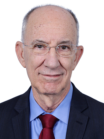 Foto do Deputado RUI FALCÃO