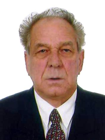 Foto do(a) deputado(a) KINCAS MATTOS