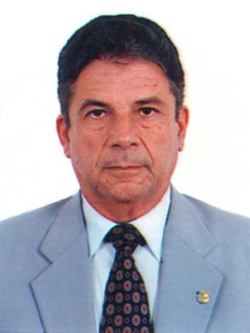 Foto do(a) deputado(a) AFFONSO CAMARGO