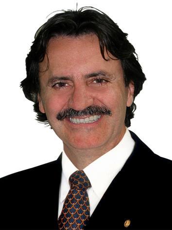 Foto de perfil do deputado Hermes Parcianello