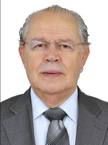 Foto do(a) deputado(a) LUIZ CARLOS HAULY