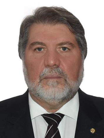 Foto de perfil do deputado Renildo Calheiros