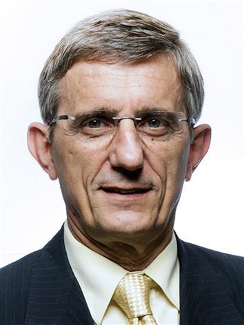 Foto do Deputado DARCÍSIO PERONDI