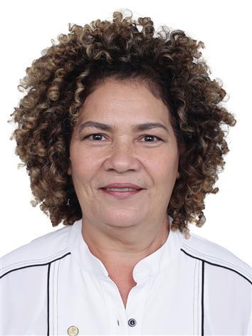 Foto do Deputado PERPÉTUA ALMEIDA
