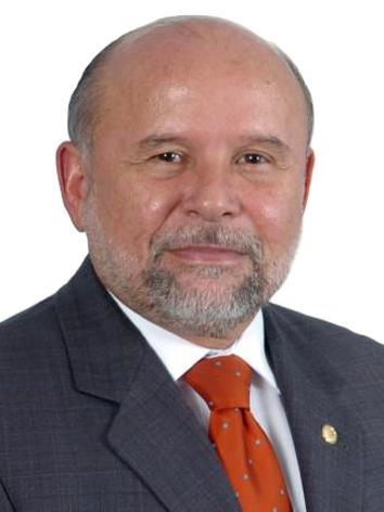 Foto do(a) deputado(a) LUCIANO CASTRO