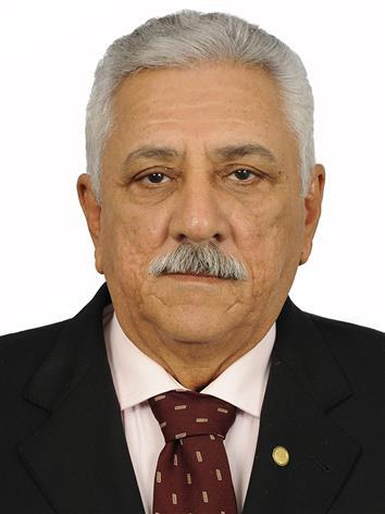 Foto do Deputado BOSCO COSTA