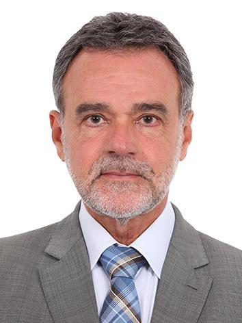 Foto de perfil do deputado Daniel Almeida