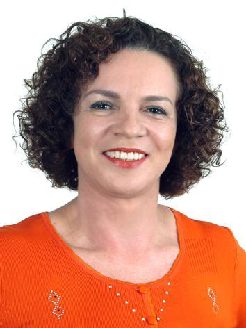 Foto do(a) deputado(a) FÁTIMA PELAES