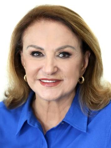 Foto do Deputado ELCIONE BARBALHO