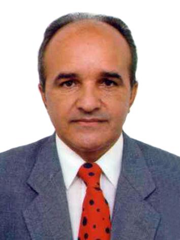 Foto do(a) deputado(a) JOSÉ MELO
