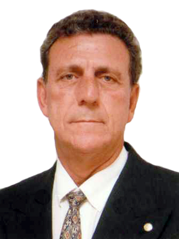 Foto do(a) deputado(a) MURILO DOMINGOS
