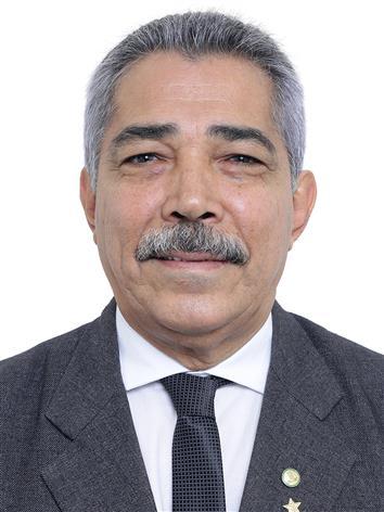 Foto do Deputado LEONARDO MONTEIRO