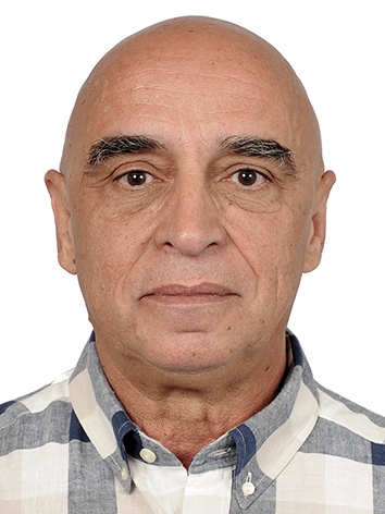 Foto do Deputado MÁRIO HERINGER