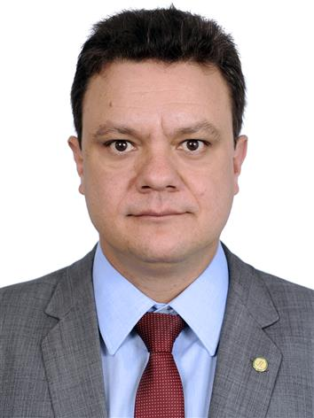 Foto do Deputado ODAIR CUNHA