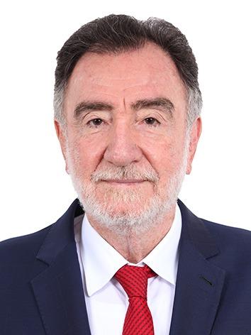 Foto do Deputado PATRUS ANANIAS