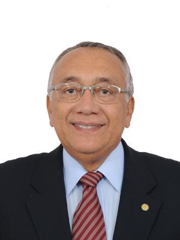 Foto do Deputado GASTÃO VIEIRA