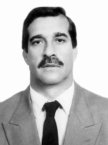 Foto de perfil do deputado CARLOS ALBERTO CAMPISTA