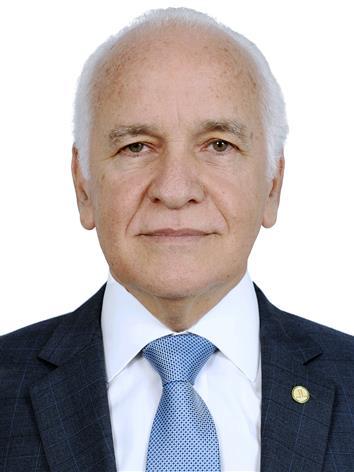 Foto de perfil do deputado Gilberto Nascimento