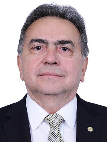 Foto do Deputado LEÔNIDAS CRISTINO