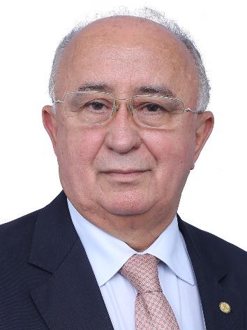 Foto do Deputado JÚLIO CESAR