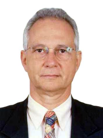 Foto do(a) deputado(a) LUIZ SALOMÃO