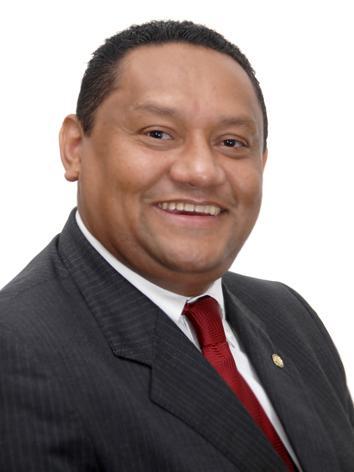 Foto do(a) deputado(a) EVANDRO MILHOMEN