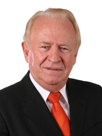 Foto do(a) deputado(a) JOSUÉ BENGTSON