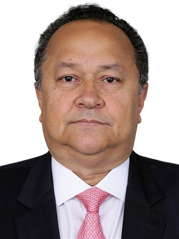 Foto do Deputado SILAS CÂMARA