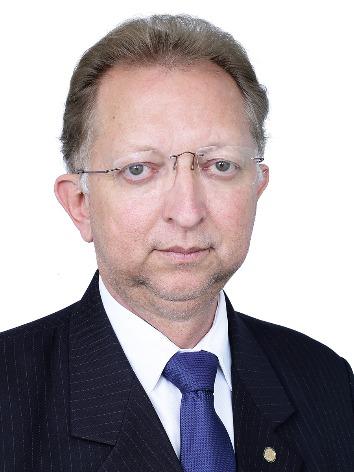 Foto do Deputado JOÃO CAMPOS