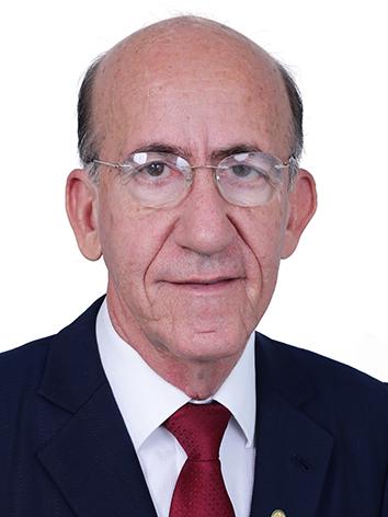 Foto do Deputado RUBENS OTONI