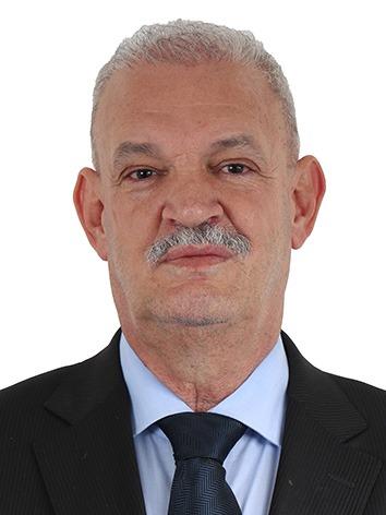 Foto do(a) deputado(a) Geraldo Resende