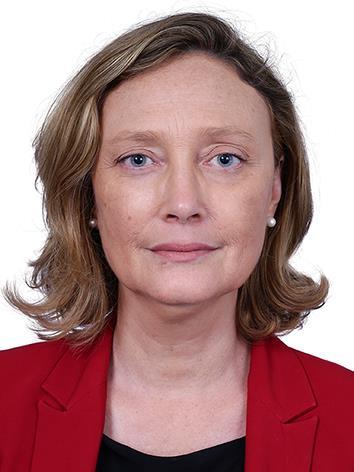 Foto do Deputado MARIA DO ROSÁRIO