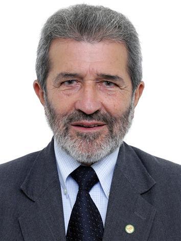 Foto de perfil do deputado Gonzaga Patriota