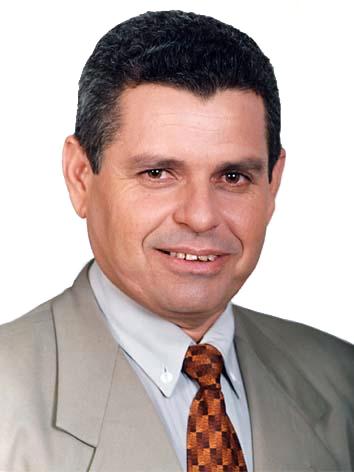Foto do(a) deputado(a) ALMEIDA DE JESUS