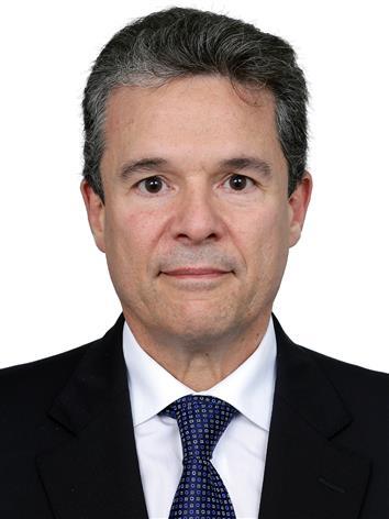 Foto do(a) deputado(a) André de Paula