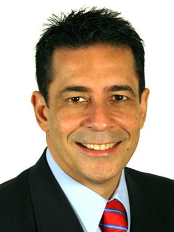 Foto do(a) deputado(a) SÉRGIO BARRADAS CARNEIRO