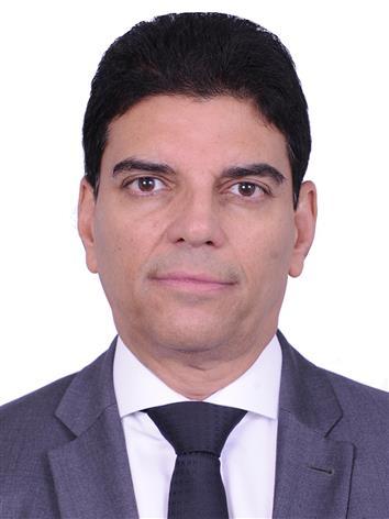 Foto do Deputado CLAUDIO CAJADO