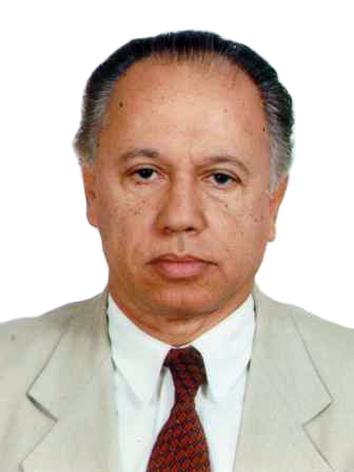 Foto do(a) deputado(a) HAROLDO LIMA