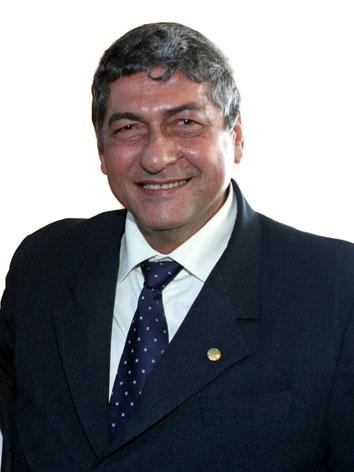 Foto do(a) deputado(a) IVAN PAIXÃO