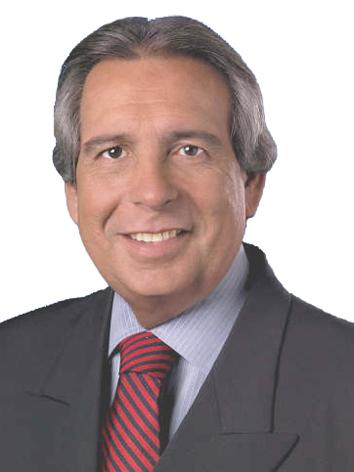Foto do Deputado PAULO MAGALHÃES