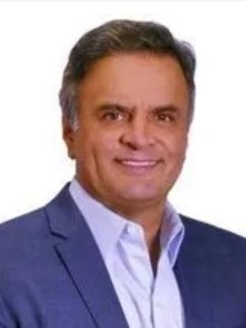 Foto do Deputado AÉCIO NEVES