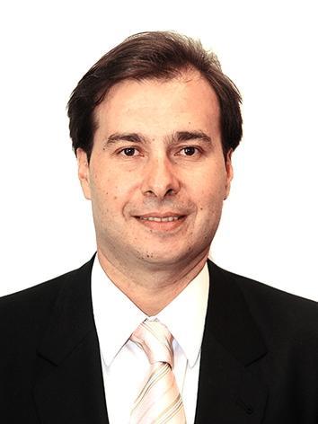 Foto do(a) deputado(a) RODRIGO MAIA