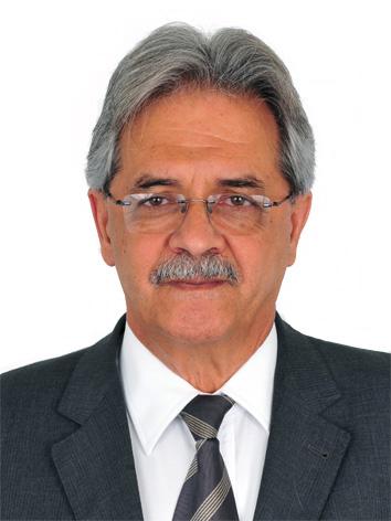 Foto do(a) deputado(a) NILMÁRIO MIRANDA